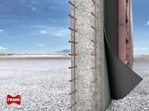 Zemdrain® Schalungsbahn