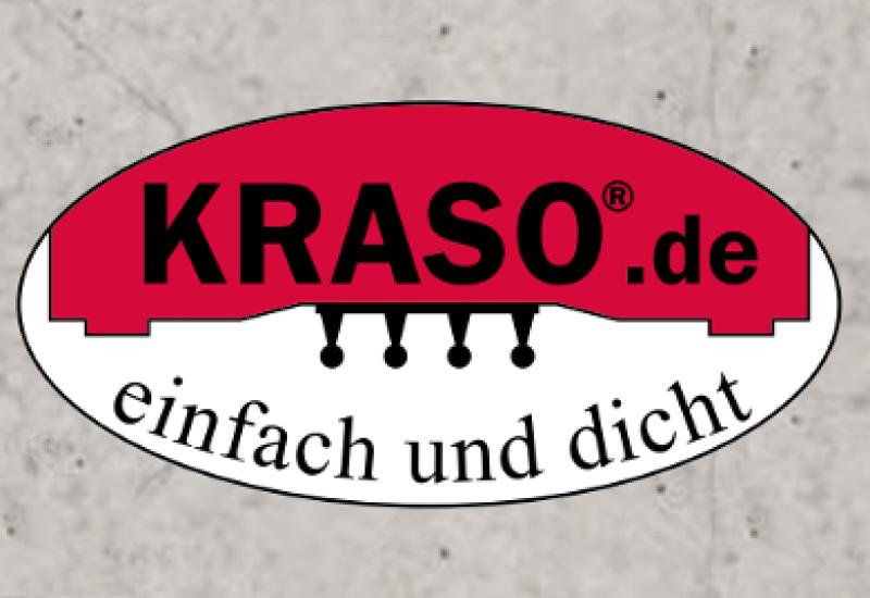 """Kraso """"druckwasserdichte Einbauteile"""""""