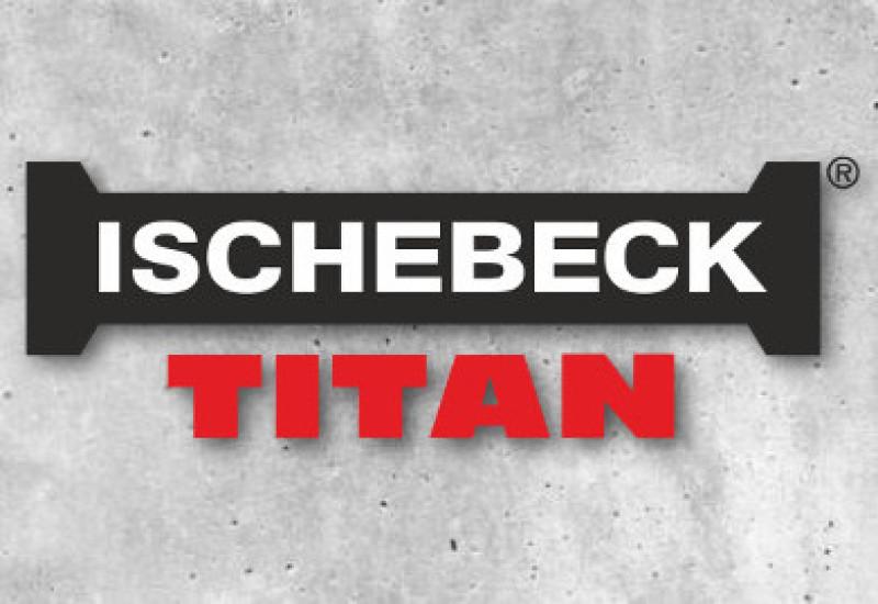 Ischebeck Schalungen